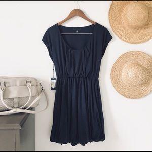BNWT Navy Blue Tommy Hilfiger Casual Mini Dress